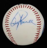 Boog Powell Signed Cubs Logo Baseball (Beckett COA) at PristineAuction.com