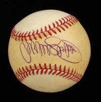 Pedro Guerrero Signed ONL Baseball (Beckett COA) at PristineAuction.com