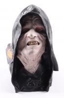 "Ian McDiarmid Signed Emperor Palpatine ""Star Wars"" Mask Inscribed ""Emperor"" (JSA COA) at PristineAuction.com"