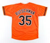 Adley Rutschman Signed Jersey (JSA COA) at PristineAuction.com