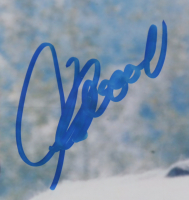 """Clint Eastwood Signed """"Pale Rider"""" 8x10 Photo (BGS Encapsulated) at PristineAuction.com"""