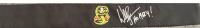 "William Zabka Signed ""Karate Kid"" Cobra Kai Headband Inscribed ""No Mercy"" (Beckett Hologram) at PristineAuction.com"
