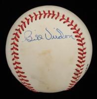 Bill Virdon Signed ONL Baseball (Beckett COA) at PristineAuction.com