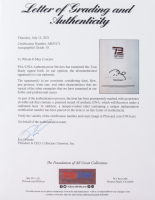 """Tom Brady Signed """"The TB12 Method"""" Hardcover Book (PSA LOA) (See Description) at PristineAuction.com"""