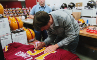 Jake Plummer Signed Jersey (Beckett COA) at PristineAuction.com