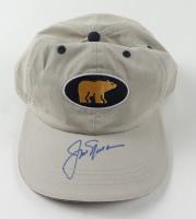 Jack Nicklaus Signed Golden Bear Adjustable Hat (JSA COA) at PristineAuction.com