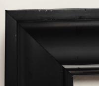 "Jim Brown Signed Browns 26x27 Custom Framed Photo Display Inscribed ""HOF 71"" (Mounted Memories Hologram & Online Authentics Hologram) (See Description) at PristineAuction.com"