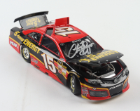 Clint Bowyer Signed LE #15 5-Hour Energy 2013 Camry 1:24 Action Die Cast Car (Beckett COA) at PristineAuction.com