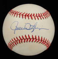Rollie Fingers Signed OAL Baseball (Beckett COA) at PristineAuction.com
