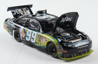 Carl Edwards Signed LE #99 Aflac Phoenix Win 2010 Fusion 1:24 Action Die Cast Car (Beckett COA) at PristineAuction.com