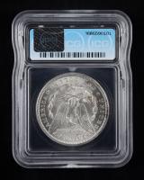 1899-O Morgan Silver Dollar (ICG MS63) at PristineAuction.com