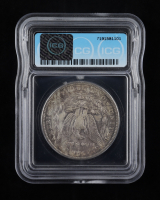1902-O Morgan Silver Dollar (MS60 Details) (Cleaned) at PristineAuction.com