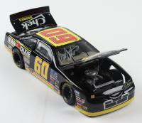 Mark Martin Signed LE #60 Winn Dixie 1997 Thunderbird 1:24 Action Die Cast Car (Beckett COA) at PristineAuction.com