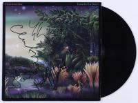 "Fleetwood Mac Signed ""Tango in the Night"" Vinyl Record Album Cover (Beckett LOA) (See Description) at PristineAuction.com"