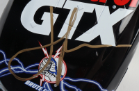 John Force Signed LE Castrol GTX / 9X Champion 2000 Mustang Funny Car 1:24 Action Die Cast Car (Beckett COA) at PristineAuction.com