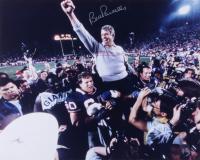 Bill Parcells Signed Giants LE 16x20 Photo (Steiner Hologram) (See Description) at PristineAuction.com