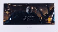 "Eric Bana Signed ""Star Trek"" 13x23 Photo Inscribed ""Nero"" (JSA COA) at PristineAuction.com"