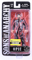 """Ryan Hurst Signed Opie Winston """"Sons of Anarchy"""" Figure Inscribed """"Opie"""" (JSA COA) at PristineAuction.com"""