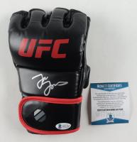 "Jon ""Bones"" Jones Signed UFC Glove (Beckett COA) at PristineAuction.com"