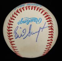 Bill Swift Signed OAL Baseball (Beckett COA) at PristineAuction.com