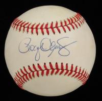 Roger Clemens Signed OAL Baseball (Beckett COA) at PristineAuction.com