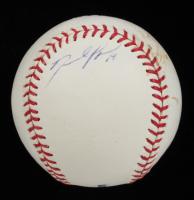 David Price Signed OML Baseball (Beckett COA) (See Description) at PristineAuction.com