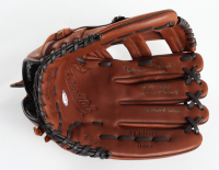 "Brooks Robinson Signed Baseball Glove Inscribed ""HOF 1983"", ""16x Gold Glove"", & ""2x WS Champ"" (PSA COA) at PristineAuction.com"