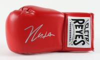 Julio Cesar Chavez Signed Cleto Reyes Boxing Glove (PSA COA) at PristineAuction.com