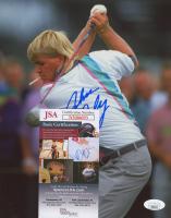 John Daly Signed 8x10 Photo (JSA COA) at PristineAuction.com