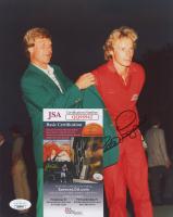 Bernhard Langer Signed 8x10 Photo (JSA COA) at PristineAuction.com
