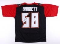 Shaquill Barrett Signed Jersey (JSA Hologram) at PristineAuction.com