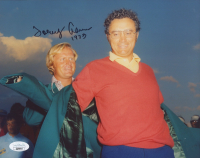 """Tommy Aaron Signed 8x10 Photo Inscribed """"1973"""" (JSA COA) (See Description) at PristineAuction.com"""