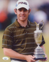 Louis Oosthuizen Signed 8x10 Photo (JSA COA) at PristineAuction.com