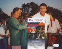 Charles Coody Signed 8x10 Photo (JSA COA) at PristineAuction.com