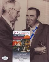 Doug Ford Signed 8x10 Photo (JSA COA) at PristineAuction.com