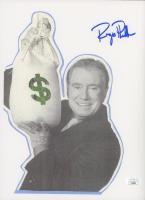 Regis Philbin Signed 8x10 Photo (JSA COA) at PristineAuction.com