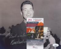 "Ken Venturi Signed 8x10 Photo Inscribed ""Best Wishes"" (JSA COA) at PristineAuction.com"
