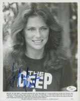 "Jacqueline Bisset Signed ""The Deep"" 8x10 Photo (JSA COA) at PristineAuction.com"