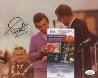 Tony Jacklin Signed 8x10 Photo (JSA COA) at PristineAuction.com