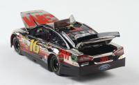 Greg Biffle Signed LE #16 3M Color Chrome 2013 Fusion 1:24 Action Die Cast Car (Beckett COA) at PristineAuction.com