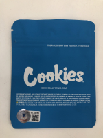 Garry Payton Signed Gary Payton Cookies Bag (Beckett COA) at PristineAuction.com