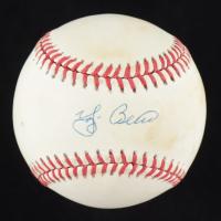 Yogi Berra Signed OAL Baseball (JSA Hologram) at PristineAuction.com
