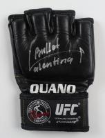 "Valentina ""Bullet"" Shevchenko Signed UFC Glove (Beckett COA) at PristineAuction.com"