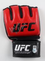 "Andrei Arlovski Signed UFC Glove Inscribed ""The Pitbull"" (Beckett COA) at PristineAuction.com"