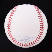 Matt Cain Signed OML Baseball (Beckett COA) at PristineAuction.com