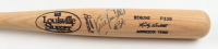 Kirby Puckett Signed Louisville Slugger Player Model P339 Baseball Bat (Beckett LOA) at PristineAuction.com