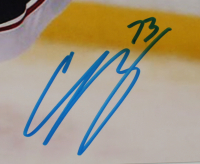 Charlie McAvoy Signed Bruins 11x14 Photo (McAvoy COA) at PristineAuction.com