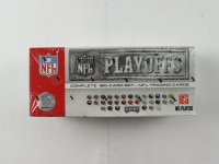 2007 Playoff NFL Playoffs Football Set (180 Cards) at PristineAuction.com