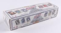 1991 Upper Deck Complete Set of (800) Baseball Cards including Chipper Jones RC (See Description) at PristineAuction.com