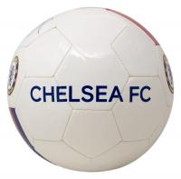Mason Mount Signed Chelsea Logo Soccer Ball (Beckett COA) at PristineAuction.com